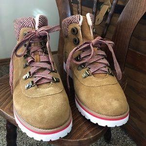 Anne Klein AK Sport Boots